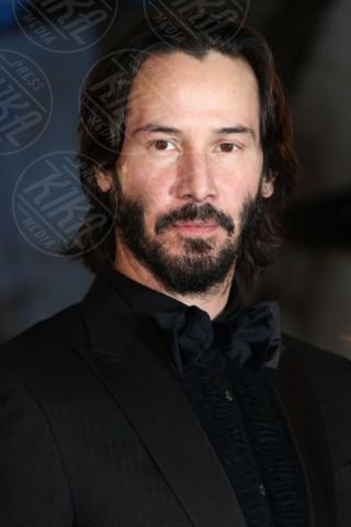 Keanu Reeves - Marrakech - 03-12-2010 - Hollywood e il mondo sono invasi dai barboni