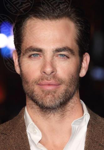 Chris Pine - Londra - 20-01-2014 - Hollywood e il mondo sono invasi dai barboni