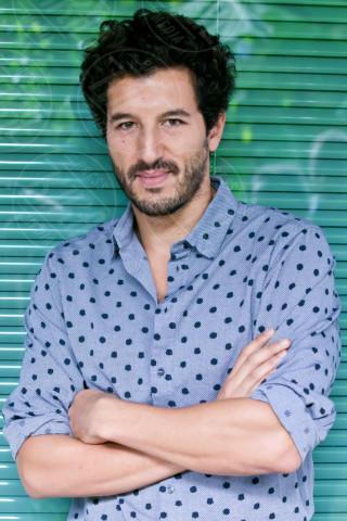 Francesco Scianna - Roma - 10-10-2013 - Hollywood e il mondo sono invasi dai barboni