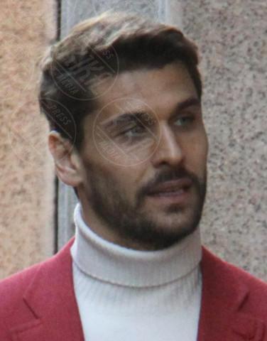 Fernando Llorente - Milano - 24-02-2014 - Hollywood e il mondo sono invasi dai barboni