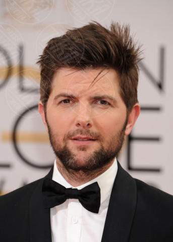 Adam Scott - Beverly Hills - 11-01-2014 - Hollywood e il mondo sono invasi dai barboni