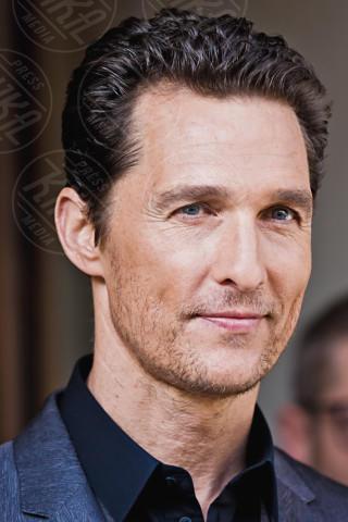 Matthew McConaughey - Roma - 27-01-2014 - Hollywood e il mondo sono invasi dai barboni