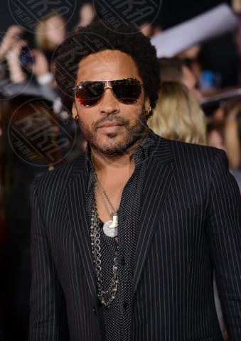 Lanny Kravitz - Hollywood - 18-11-2013 - Hollywood e il mondo sono invasi dai barboni