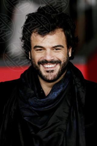 Francesco Renga - Roma - 17-11-2012 - Hollywood e il mondo sono invasi dai barboni