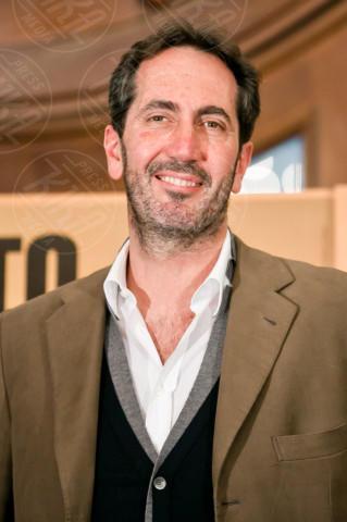 Paolo Calabresi - Roma - 29-01-2014 - Hollywood e il mondo sono invasi dai barboni
