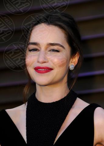 Emilia Clarke - Hollywood - 02-03-2014 - Emilia Clarke è la donna più sexy per Esquire