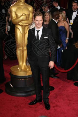 Benedict Cumberbatch - Los Angeles - 02-03-2014 - Nozze in vista per Benedict Cumberbatch