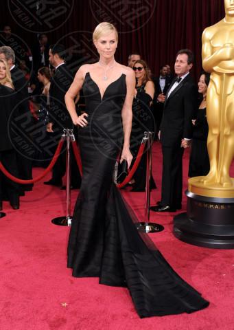 Charlize Theron - Hollywood - 02-03-2014 - Theron shock: