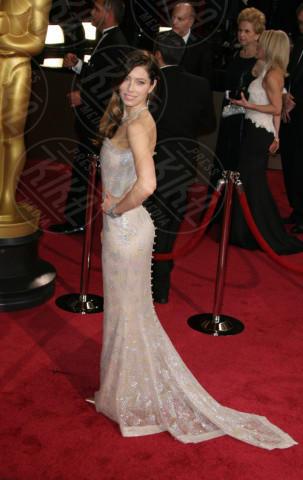 Jessica Biel - Los Angeles - 02-03-2014 - Anelli di fidanzamento delle star: qual è il vostro preferito?