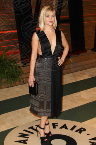 Reese Witherspoon - West Hollywood - 03-03-2014 - Reese Witherspoon, icona di stile sul red carpet e fuori