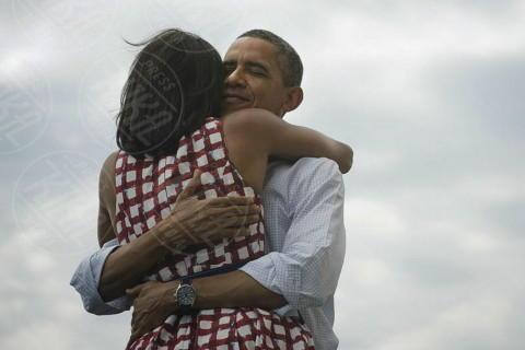 Michelle Obama, Barack Obama - 03-03-2014 - Celebrity, non solo grandi firme: anche il low cost!