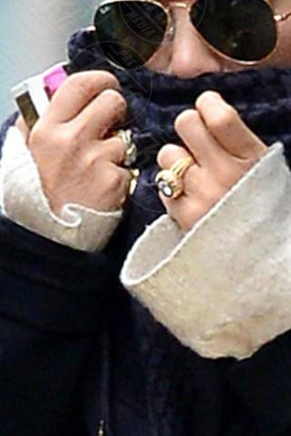 Mary-Kate Olsen - New York - 03-03-2014 - Anelli di fidanzamento delle star: qual è il vostro preferito?