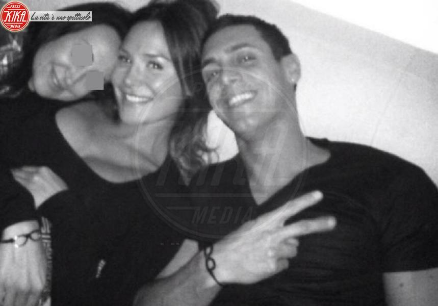 Claudio D'Alessio, Nicole Minetti - Los Angeles - 07-03-2014 - Nicole Minetti aspetta un figlio da Claudio D'Alessio