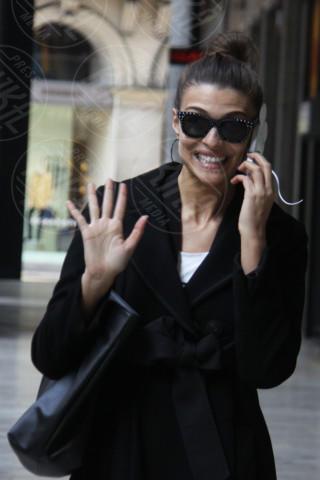 Cristina Chiabotto - Milano - 11-03-2014 - Diventeràla signora Fulco? Cristina Chiabotto dice la sua