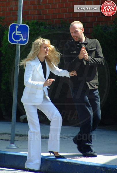 Chris Martin, Gwyneth Paltrow - Los Angeles - 26-10-2012 - Heidi Klum e Seal: il divorzio meglio riuscito dello showbiz