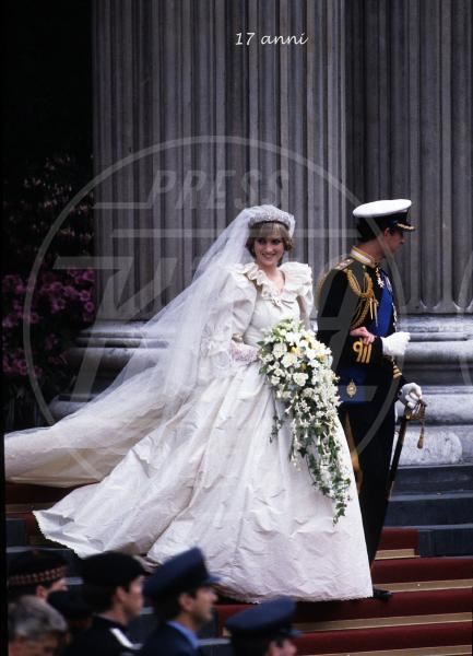 Michelle Hunziker e le altre spose: quale preferite?