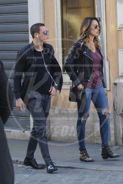 Claudio D'Alessio, Nicole Minetti - Roma - 30-03-2014 - Nicole Minetti aspetta un figlio da Claudio D'Alessio