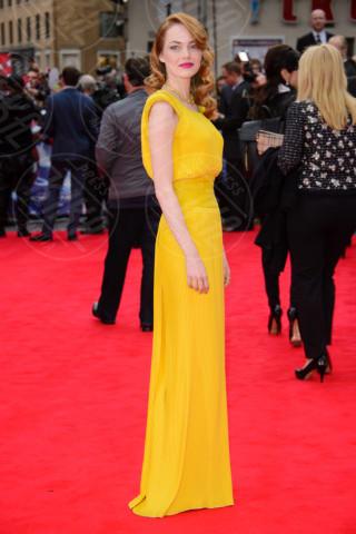 Emma Stone - Londra - 10-04-2014 - Venezia 73, il Leone d'Oro va a The woman who left
