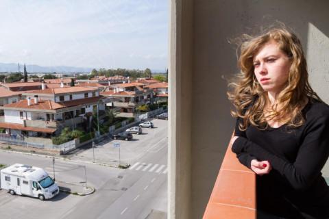 """Arianna Reale - Grosseto - 02-04-2014 - Barbara Dettori:""""Mio padre Alberto non si è suicidato"""""""
