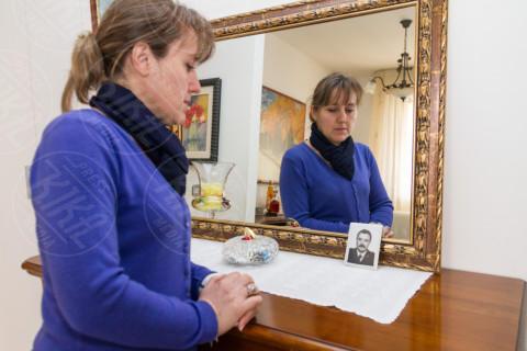 """Barbara Dettori - Grosseto - 02-04-2014 - Barbara Dettori:""""Mio padre Alberto non si è suicidato"""""""