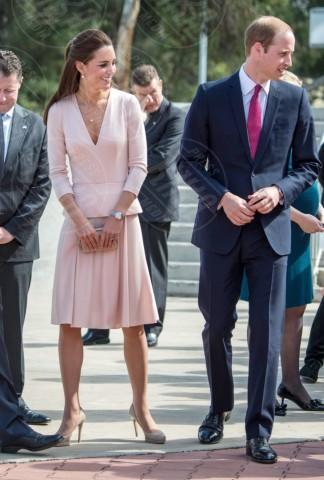 Principe William, Kate Middleton - Adelaide - 23-04-2014 - Kate Middleton, più che un viaggio… una sfilata!