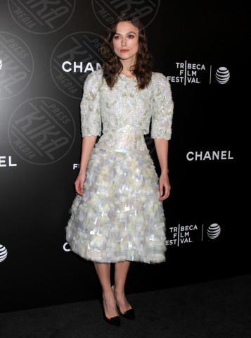 Keira Knightley - New York - 27-04-2014 - La classe non è acqua: i look migliori del 2014