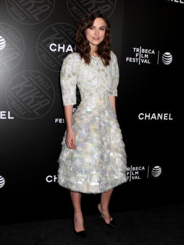 Keira Knightley - New York - 27-04-2014 - Keira Knightley ha fatto 30: buon compleanno!