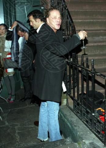 Clive Owen, Mickey Rourke - Los Angeles - 28-03-2008 - Bianco, rosso o bollicine? Ecco la bevanda più amata dalle star