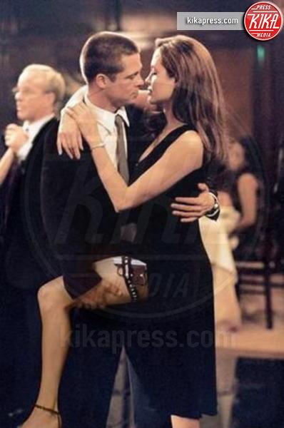 Angelina Jolie, Brad Pitt - Los Angeles - 03-05-2014 - Addio Brangelina, ecco le carte del divorzio in esclusiva
