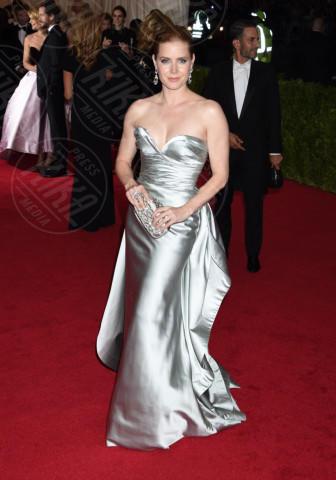 Amy Adams - New York - 05-05-2014 - Per Capodanno scegli l'argento e sarai una stella!