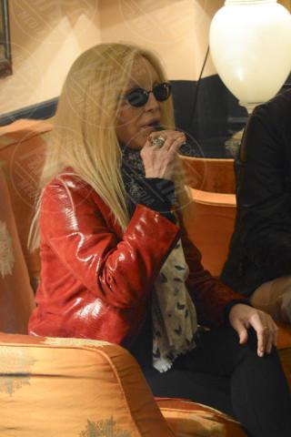 Patty Pravo - Roma - 07-05-2014 - Adios tabacco, le star preferiscono il vapore acqueo