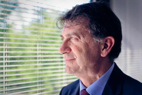 """Giancarlo Nutarelli - Rimini - 11-04-2014 - """"Morto a Ramstein,vittima di Ustica:la verità su mio fratello"""""""