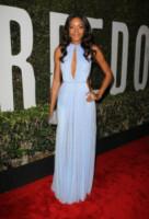 Naomie Harris - Hollywood - 12-11-2013 - Ecco le celebrity che non fanno un plissé… ma mille!