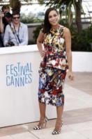 Rosario Dawson - Cannes - 16-05-2014 - Chic e raffinato, ecco l'abito a tulipano