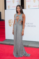 Naomi Campbell - Londra - 19-05-2014 - Ecco le celebrity che non fanno un plissé… ma mille!