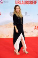 Drew Barrymore - Berlino - 15-05-2014 - Bianco e nero: un classico sul tappeto rosso!