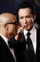 Bruce Wagner, John Cusack - Cannes - 19-05-2014 - Adios tabacco, le star preferiscono il vapore acqueo
