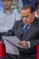 Silvio Berlusconi - Roma - 21-05-2014 - Silvio Berlusconi ricoverato per scompenso cardiaco