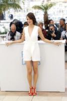 Berenice Bejo - Cannes - 21-05-2014 - In primavera ed estate, le celebrity vanno in bianco!