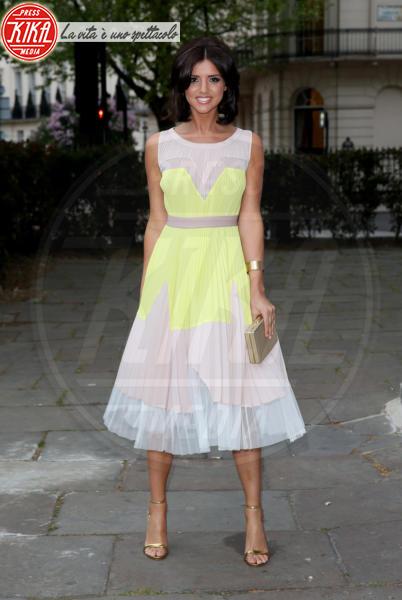 Lucy Mecklenburgh - Londra - 23-04-2014 - Ecco le celebrity che non fanno un plissé… ma mille!