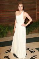 Amy Adams - West Hollywood - 03-03-2014 - Ecco le celebrity che non fanno un plissé… ma mille!