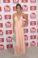 Louise Thompson - Londra - 09-09-2013 - Ecco le celebrity che non fanno un plissé… ma mille!