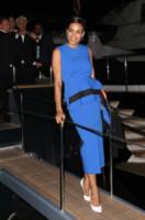 Rosario Dawson - Cannes - 22-05-2014 - Chic e raffinato, ecco l'abito a tulipano