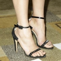 Nina Dobrev - Los Angeles - 23-03-2014 - Sofia Coppola e Nina Dobrev: chi lo indossa meglio?