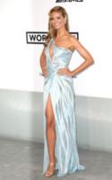 Heidi Klum - Los Angeles - 22-05-2014 - Contro il caldo dell'estate, prendi fresco con lo spacco!