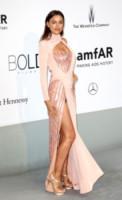 Irina Shayk - Cannes - 22-05-2014 - Spacchi estremi: da Belen a Giulia Salemi e Dayane Mello