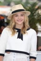 Chloe Grace Moretz - Londra - 23-05-2014 - In primavera ed estate, vesti(v)amo alla marinara