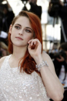 Kristen Stewart - Cannes - 23-05-2014 - Quando le celebrity ci danno un taglio… ai capelli!