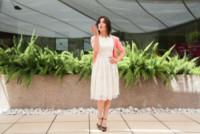 Sabrina Impacciatore - Roma - 28-05-2014 - L'abito dell'estate? Il corolla dress, sexy e bon ton!