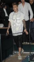 Justin Bieber - Cannes - 22-05-2014 - Justin Bieber ha proprio fatto una frittata